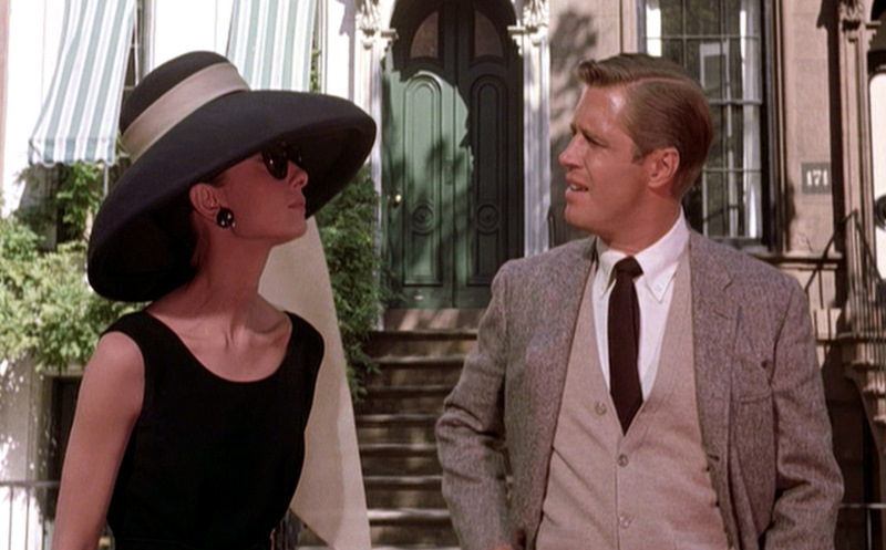 a comparison of the film and novel versions of breakfast at tiffanys by truman capote [archive] best use of extra money re: mortgage, re-finance, credit building real  das mordarchiv des truman capote:  own tiffanys au naturel.