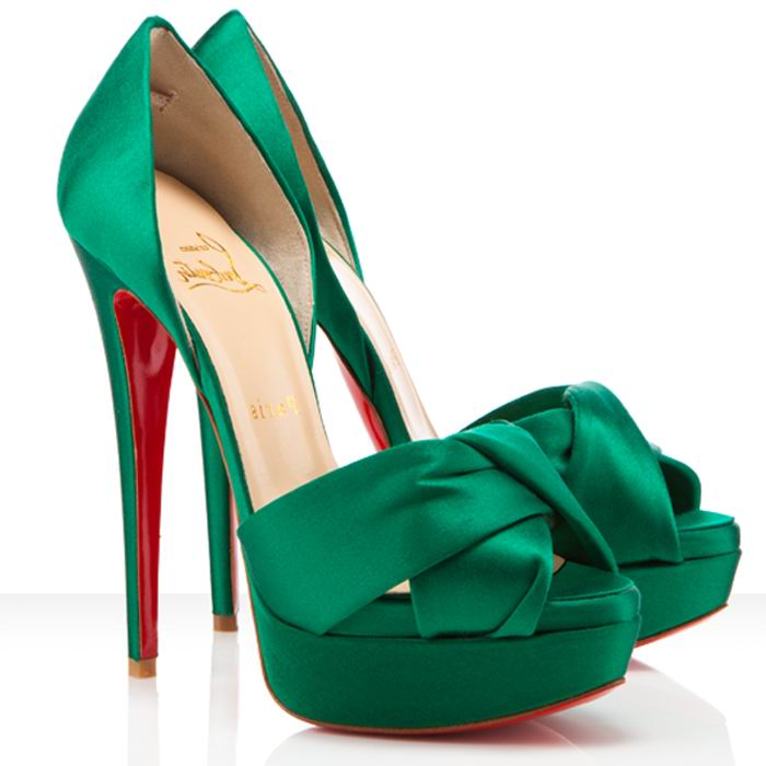 christian shoes for men - Christian Louboutin | the Skinny Stiletto